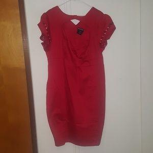NWT Torrid Betty Boop dress (20w)